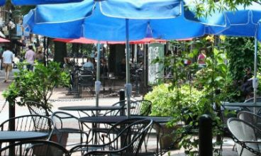 Outdoor Restaurant Seating Can Resume in Phase 3: Pritzker