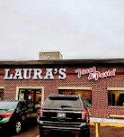 Laura's Pizza and Pasta