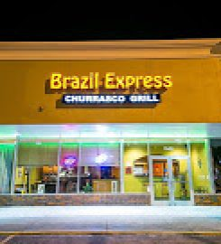 Brazil Express Churrasco Grill