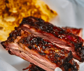 79th Street Barbecue