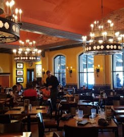 Chicago Diplomat Cafe