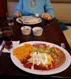 Chirrion Mexican Grill