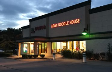 Asian Noodle House-亚洲面条
